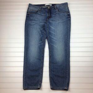 Joe's Fresh Boyfriend Jeans